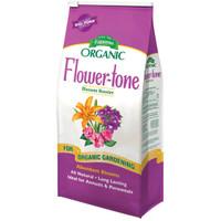 Espoma Organic Flower-Tone Bloom Booster