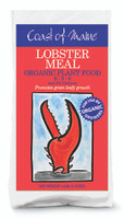 Coast of Maine Lobster Shell Meal