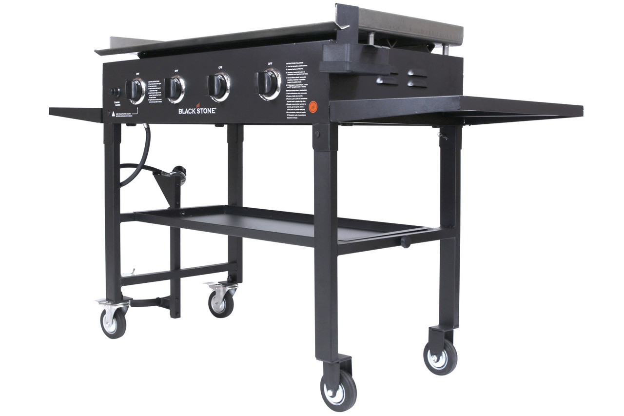Portable Outdoor Griddle ~ Blackstone portable griddle cooking station great garden