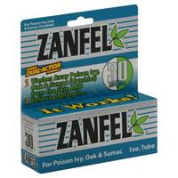 Zanfel Poison Ivy Wash