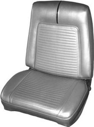 Plymouth Sport Fury Bucket Seat Covers 66 1966