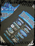 Dynamic Drivelines Dirt Duel Tees