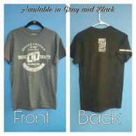 Retro DD Tshirts
