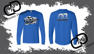 #teamdynamic Long Sleeve