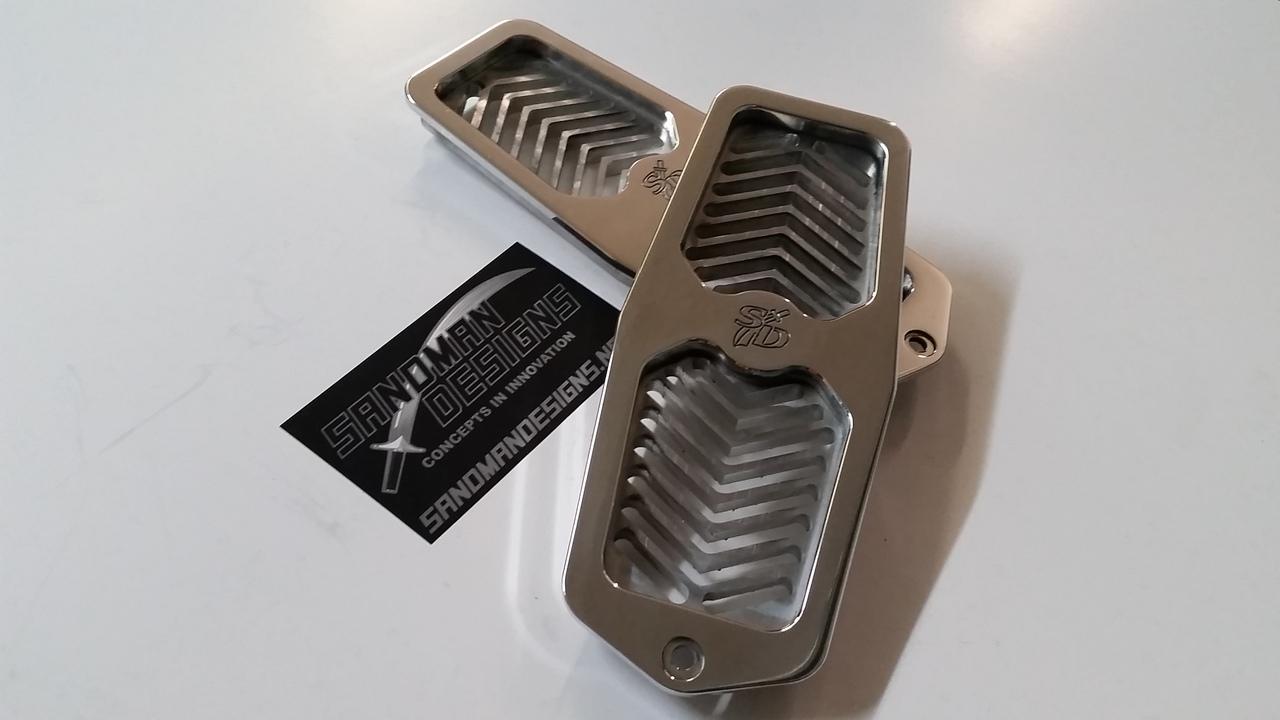 G-Body Custom Billet Door Jamb Vents 73-88 MOST Models & G-Body Custom Billet Door Jamb Vents 73-88 MOST Models ... pezcame.com