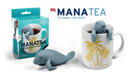 Manatee Tea Infuser