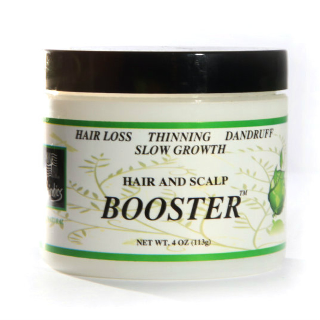 Hair & Scalp Booster