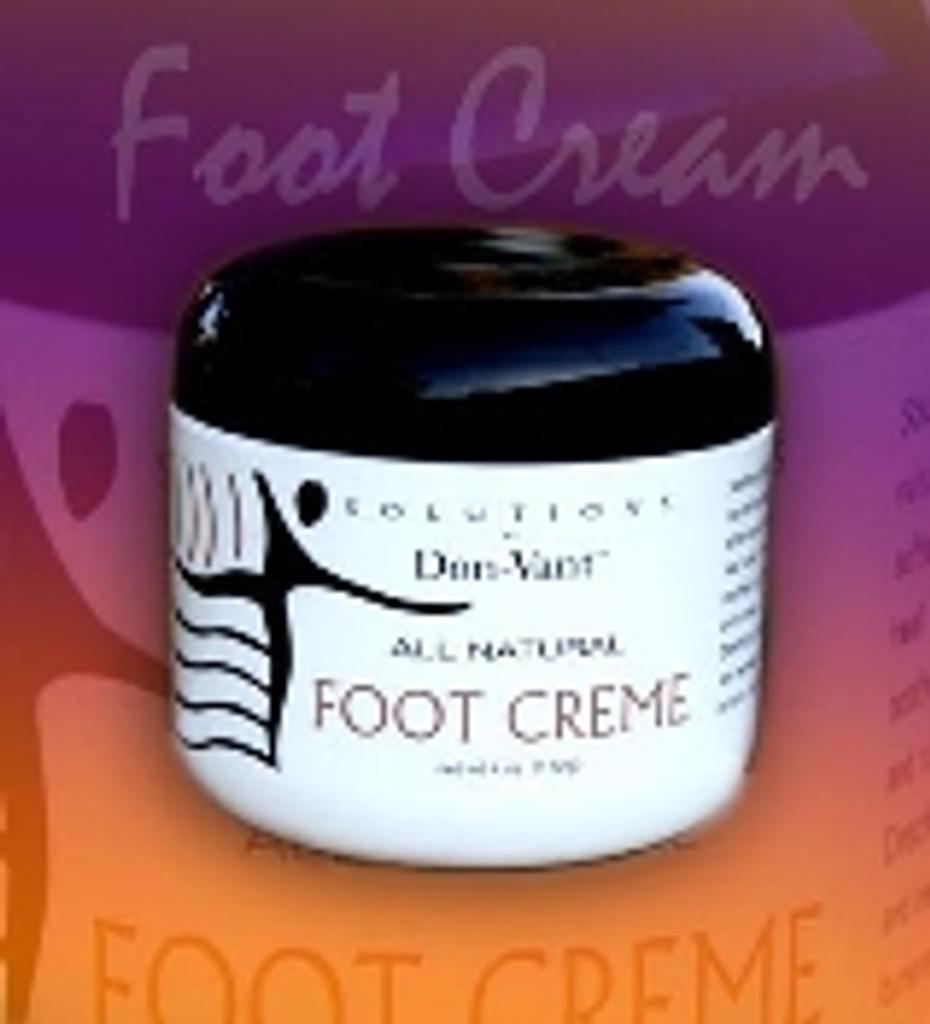 Foot Creme
