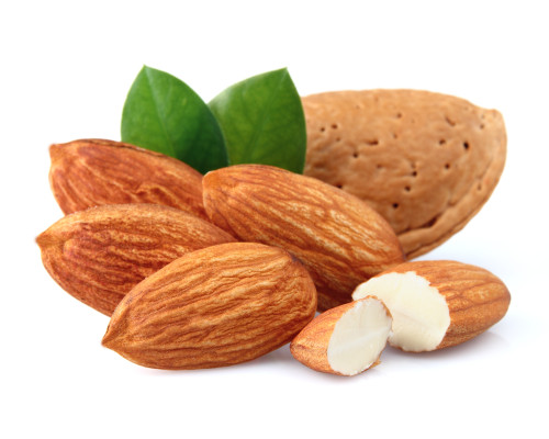 Almond Body Oil