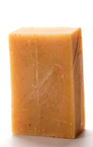 Caribbean Bay Rum Soap Bar