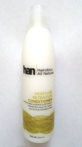 Moisture Retention Conditioner