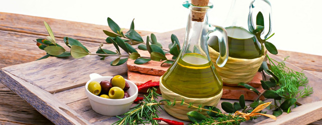 Benefits of Olive Oil on Natural Hair