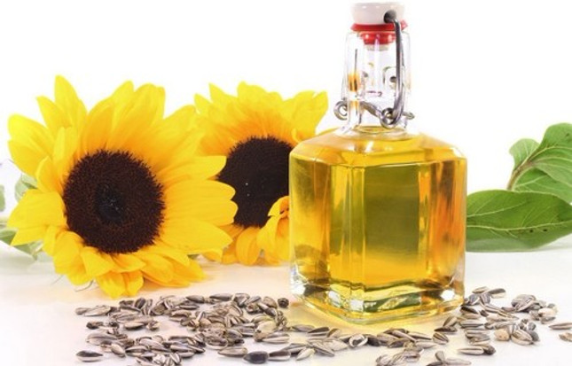 Benefits of Sunflower Oil for Natural Hair