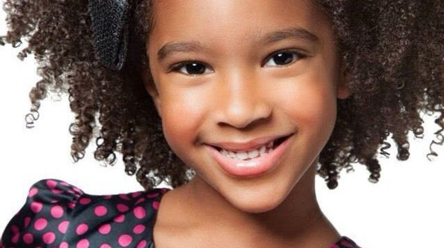 How to Keep Your Childs Hair Healthy