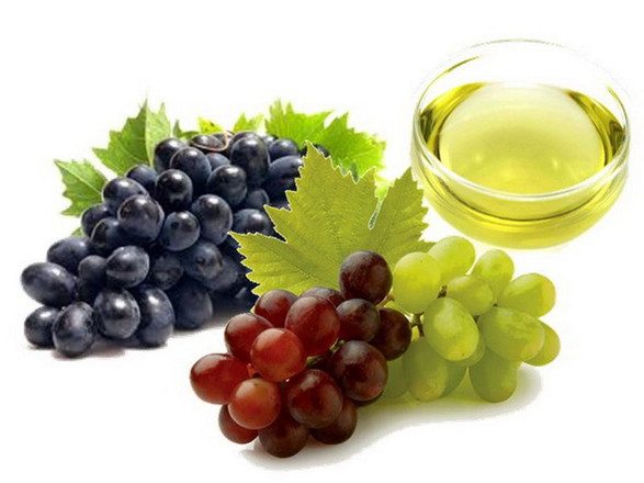 Benefits of Grapeseed Oil for Natural Hair