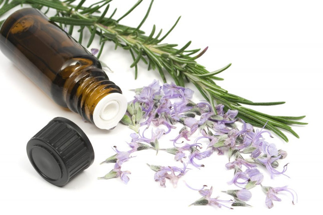 Rosemary Oil for Natural Hair