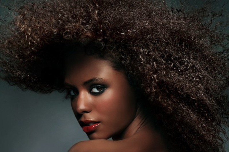 5 Tips for Growing Natural Hair