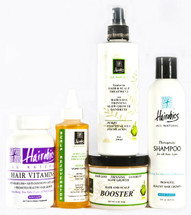 Hair Growth Package Deal