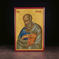 Saint John the Theologian (XXIc) Icon - S363