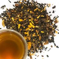 Spiced Apple Chai Tea