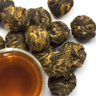 Yunnan Pearl Black Tea