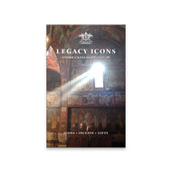Legacy Icons Store Catalogue (Print)