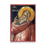 Patriarch Jacob (Athos) Icon - S397