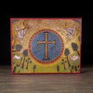 Crux Gemmata (Ravenna) Icon - F195