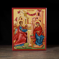 Annunciation (XXIc) Icon - F199