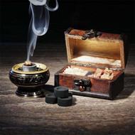 Frankincense and Myrrh Gift Set A
