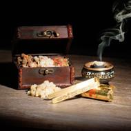 Frankincense and Myrrh Gift Set B