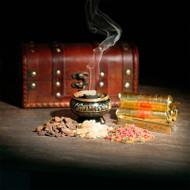 Frankincense and Myrrh Gift Set C