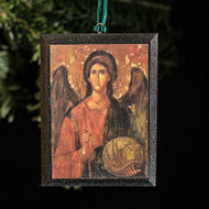 Archangel Michael Tree Ornament - S121