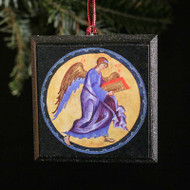 Angel of Matthew Tree Ornament - S102
