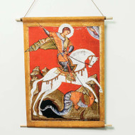 Saint George (Novgorod) Phosicon - S160