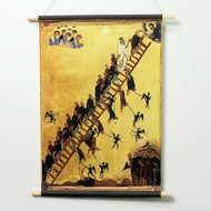 Ladder of Divine Ascent (Sinai) Phosicon - F148