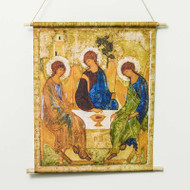 Holy Trinity (Rublev) Phosicon - F144