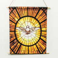 Holy Spirit Dove Phosicon - X126