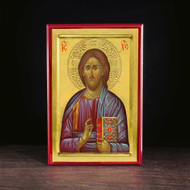Christ Pantocrator (XXIc) Icon - X112