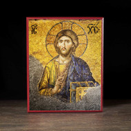 Christ Pantocrator (Hagia Sophia) Icon - X114
