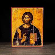 Christ Pantocrator Icon - X122