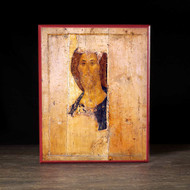 Christ Pantocrator (Rublev) Icon - X130