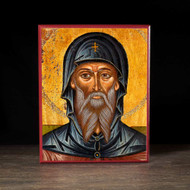 Saint Anthony the Great Icon - S103