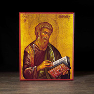 Apostle Matthew Icon - S104