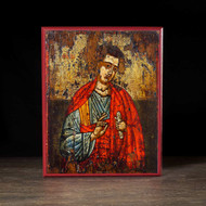 Apostle Philip (XVIIc) Icon - S106