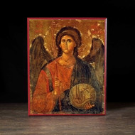 Archangel Michael Icon - S121