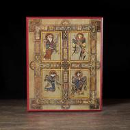 Four Evangelists (Illumination) Icon - S129