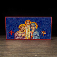 Holy Family (Church of the Nativity) Icon - S134