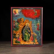 Prophet Elijah (Vladimir) Icon - S143