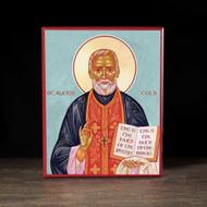 Saint Alexis Toth (Koufos) Icon - S152